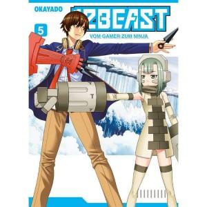 12 Beast - Vom Gamer zum Ninja 05