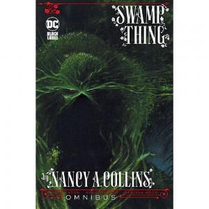 Swamp Thing by Nancy A Collins Omnibus HC (Englisch)