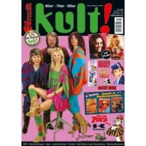 kult! Magazin 22
