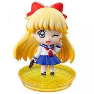 Minako Schuluniform Mini Figur
