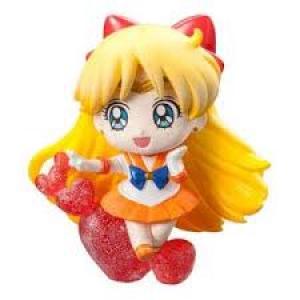 Sailor Venus Candy Mini Figur