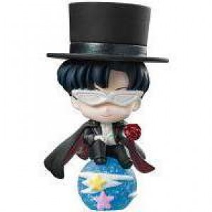 Tuxedo Mask Candy Mini Figur