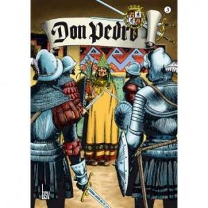 Don Pedro 3