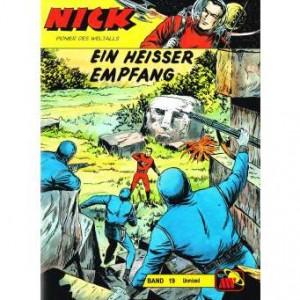 Nick Unmixed 19