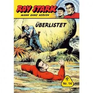 Roy Stark 14