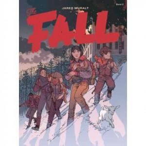 The Fall - Sammelband 2 (Tintenkilby)