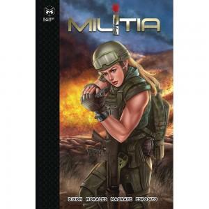 Militia TP (Englisch)
