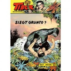 Tibor II. Serie Großband 7