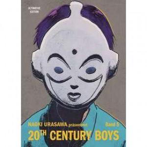 20th Century Boys: Ultimative Edition 05