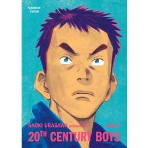 20th Century Boys: Ultimative Edition 01
