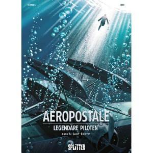 Aeropostale – Legendäre Piloten 04