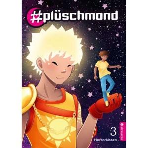 # Plüschmond 03