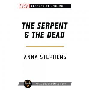 MARVEL UNTOLD NOVEL SC SERPENT and THE DEAD (C: 0-1-1)