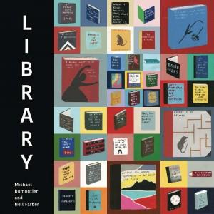 LIBRARY HC (MR) (C: 0-1-2)
