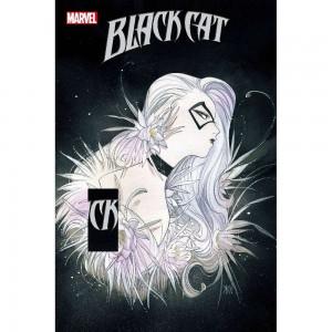 DF BLACK CAT #8 MOMOKO CGC GRADED (C: 0-1-2)