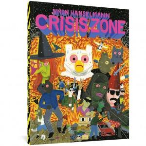 CRISIS ZONE TP (C: 0-1-2)