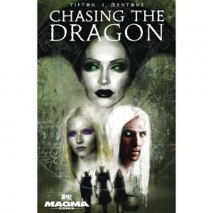 CHASING THE DRAGON TP (C: 0-1-1)
