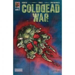 COLD DEAD WAR TP (C: 0-1-1)