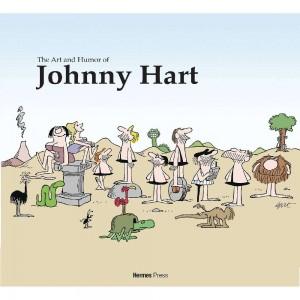 ART AND HUMOR OF JOHNNY HART HC (C: 0-1-1)
