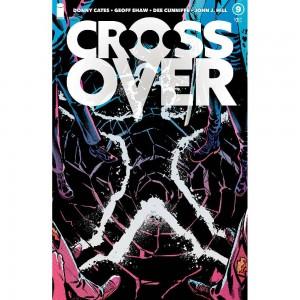 CROSSOVER #9