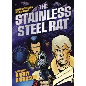 STAINLESS STEEL RAT DLX TP (C: 0-0-2)