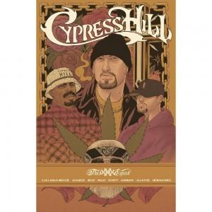 CYPRESS HILL TES EQUIS TP (ESPANIOL ED)