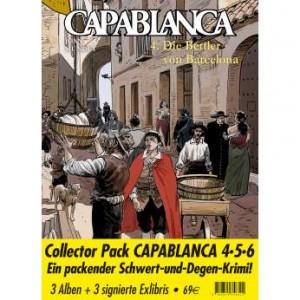 Capablanca Pack 2