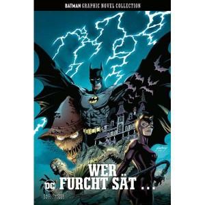 Batman Graphic Novel Collection 69: Wer Furcht sät …