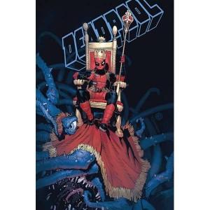 Deadpool Paperback (2020) 4