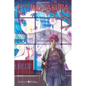 F***ing Sakura: Zu zweit allein in Japan