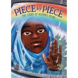 PIECE BY PIECE STORY OF NISRINS HIJAB GN (C: 0-1-0)