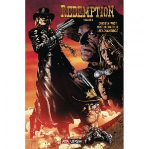 REDEMPTION TP (MR)