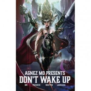 AGNEZ MO PRESENTS DONT WAKE UP TP VOL 01 (MR) (C: 0-1-2)