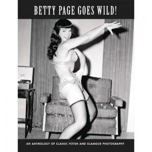 BETTY PAGE GOES WILD SC (C: 0-1-1)