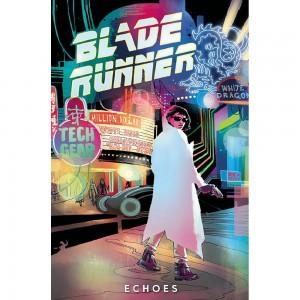 BLADE RUNNER 2029 TP VOL 02 ECHOES (C: 0-1-1)