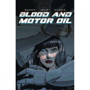 BLOOD & MOTOR OIL TP (C: 0-1-2)