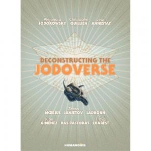 DECONSTRUCTING JODOVERSE TP BOX SET (MR) (C: 0-1-2)