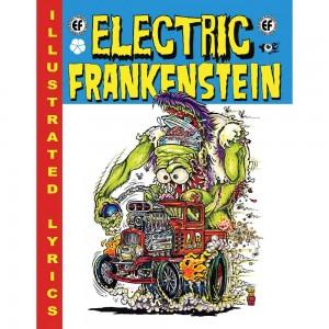 ELECTRIC FRANKENSTEIN TP (C: 0-1-1)