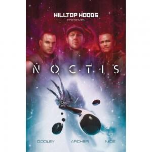 HILLTOP HOODS PRESENT NOCTIS TP VOL 01 (MR) (C: 0-1-2)