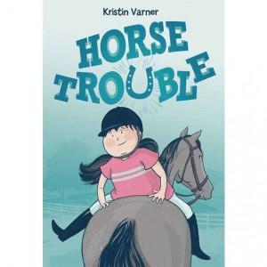 HORSE TROUBLE GN (C: 0-1-0)