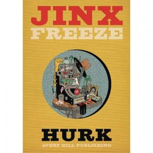 JINX FREEZE GN (C: 0-1-1)