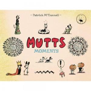 MUTTS TREASURY TP MUTTS MOMENTS (C: 0-1-0)