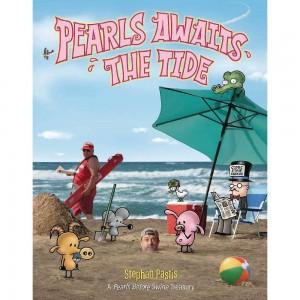 PEARLS BEFORE SWINE TP PEARLS AWAITS THE TIDE (C: 0-1-0)