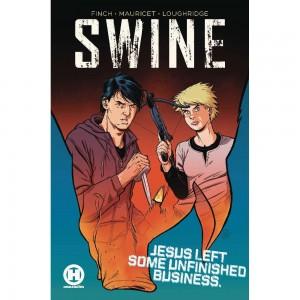 SWINE TP (MR) (C: 0-1-2)