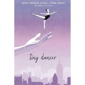 TINY DANCER HC GN (C: 0-1-0)