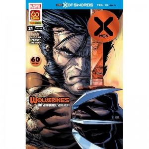X-Men (2020) 21