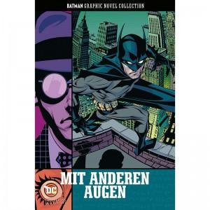 Batman Graphic Novel Collection 71: Mit anderen Augen