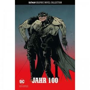 Batman Graphic Novel Collection 73: Das 100. Jahr