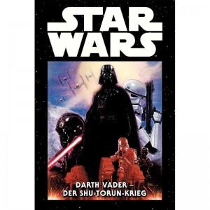Star Wars MC-Koll. 11: Darth Vader - Der Shu-Torun-Krieg