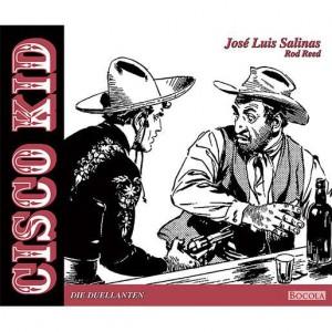 Cisco Kid 10